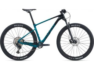 Giant XTC ADVANCED 29 2 Teal/Carbon XL 2021